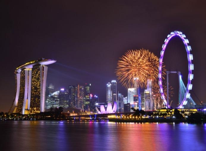 Экскурсии в Сингапуре